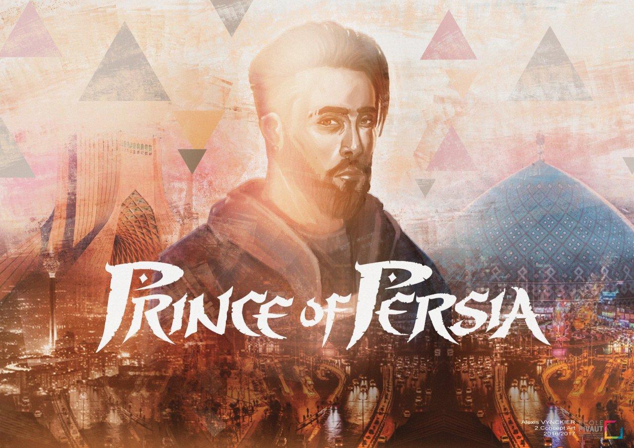 Tag ubisoft en Prince of Persia Fans  Prince10