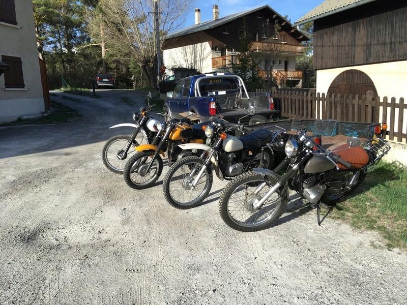 Le trail 125 BrasserieTour  2487db10
