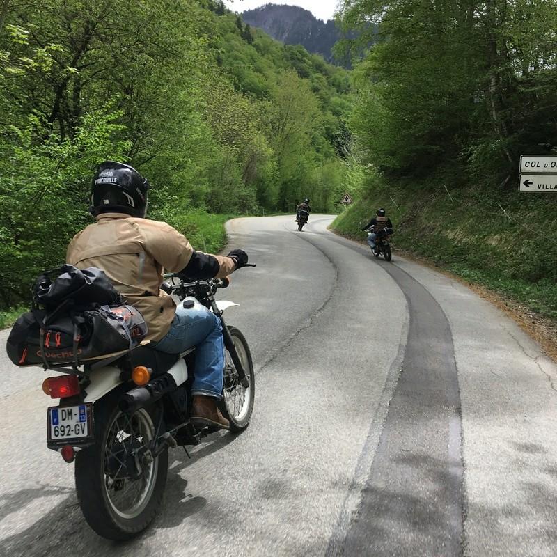 Le trail 125 BrasserieTour  5cbd3e10