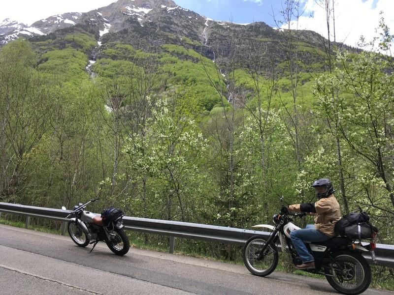 Le trail 125 BrasserieTour  65e1eb10