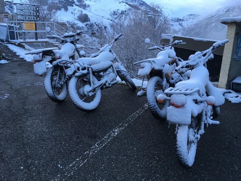 Le trail 125 BrasserieTour  755f4510
