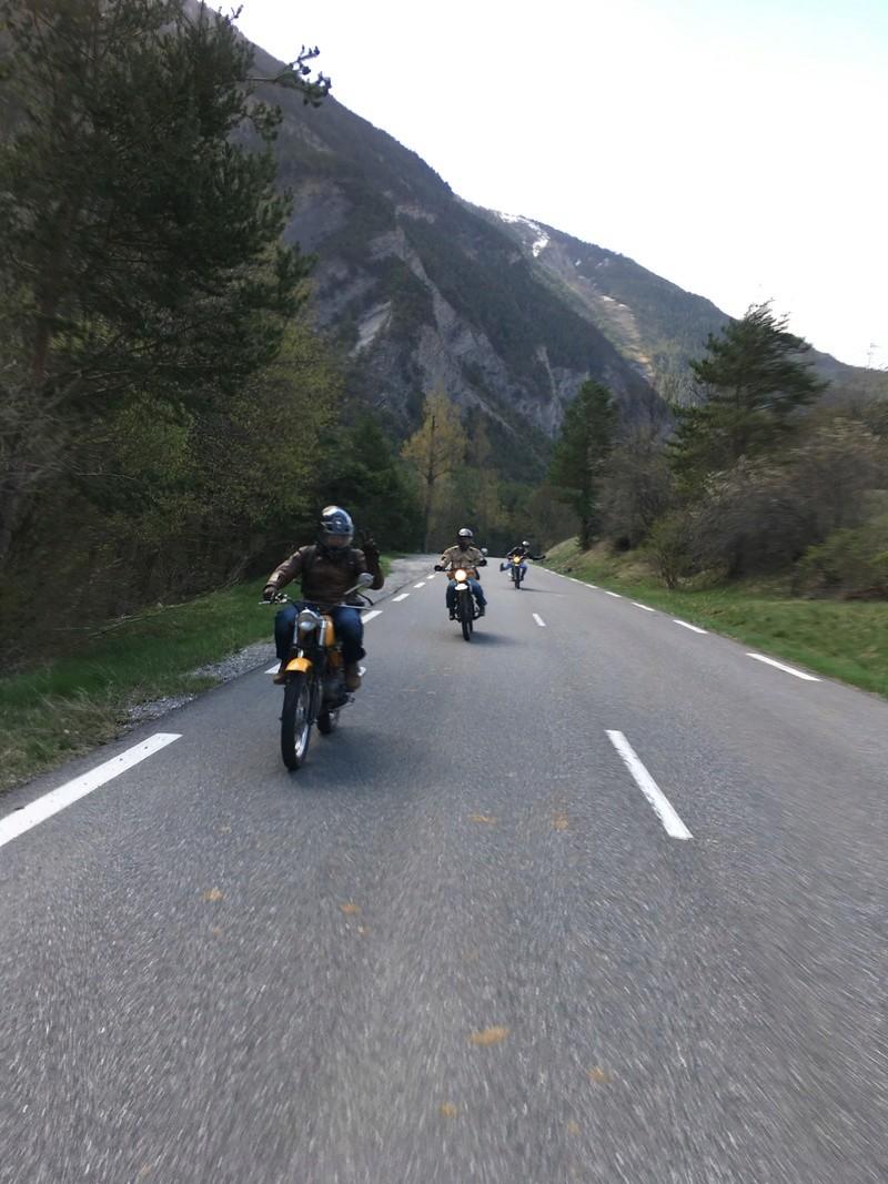 Le trail 125 BrasserieTour  9924e810