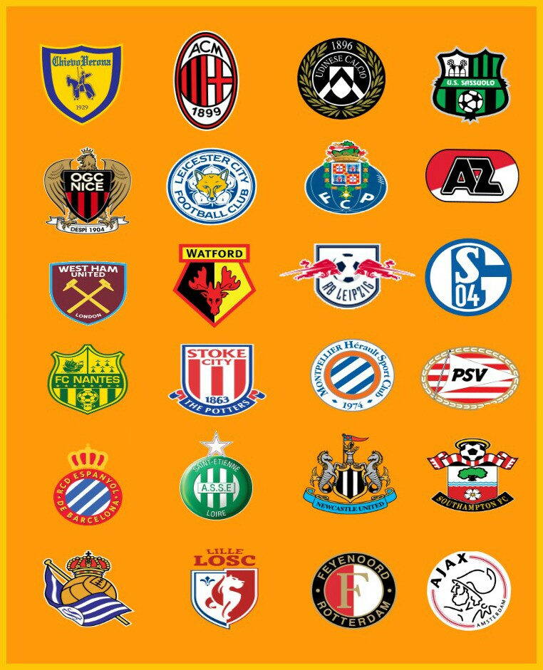 "EQUIPOS Y MANAGERS ""EUROPA LEAGUE"" Img-2084"
