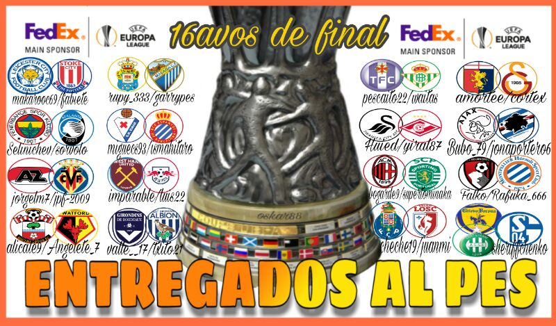 """16AVOS DE FINAL """"EUROPA LEAGUE"""" Img-2101"""