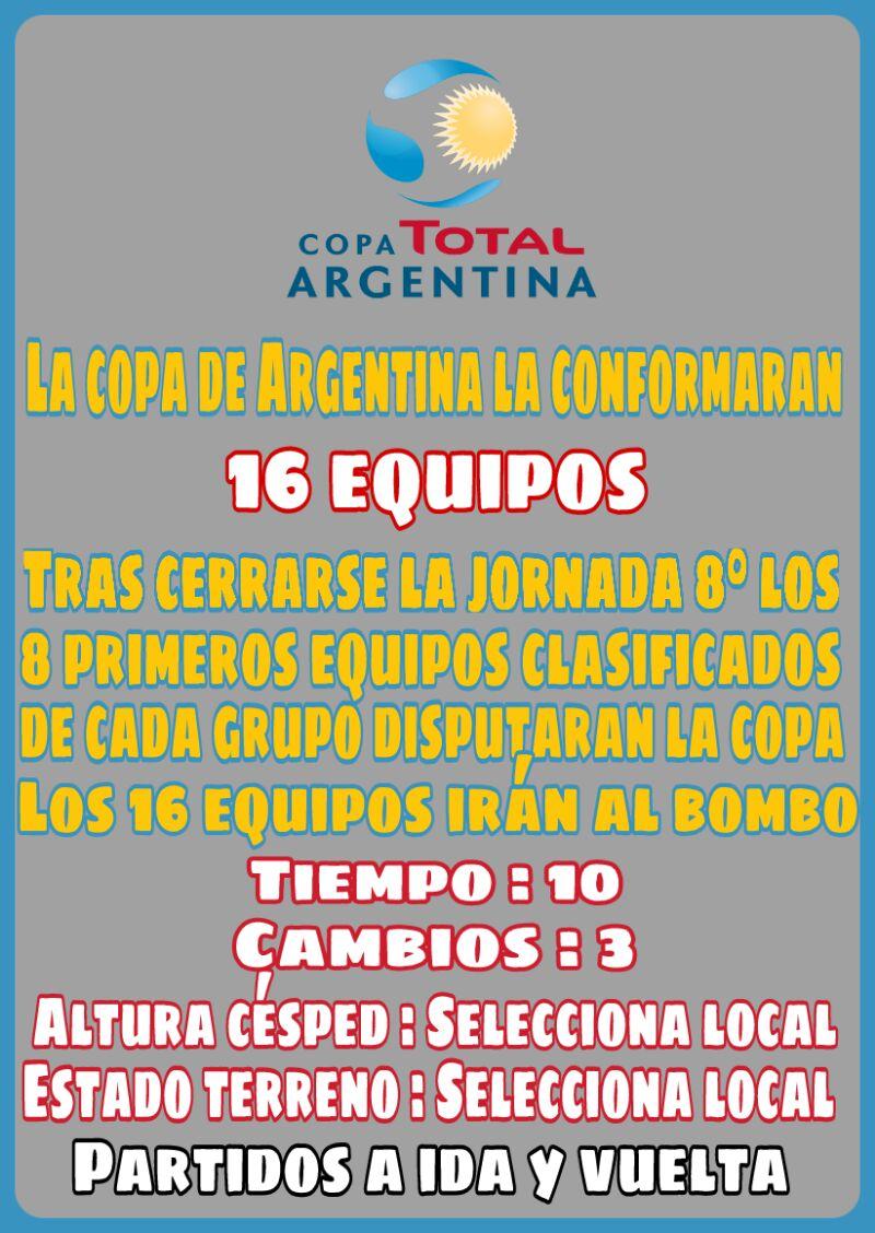 NORMAS COPA ARGENTINA Img-2138