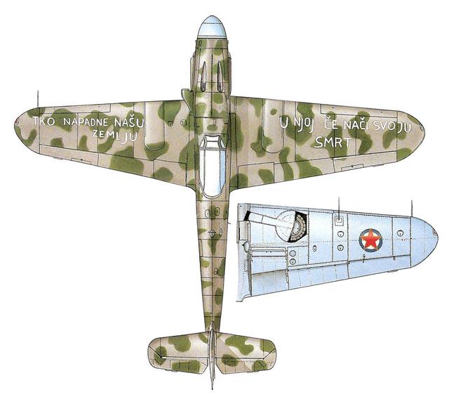 [Revell] (1-48) Messerschmitt Bf 109 G-10: rénovation 111_4_10