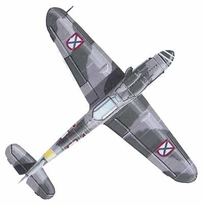 [Revell] (1-48) Messerschmitt Bf 109 G-10: rénovation 116_3_10