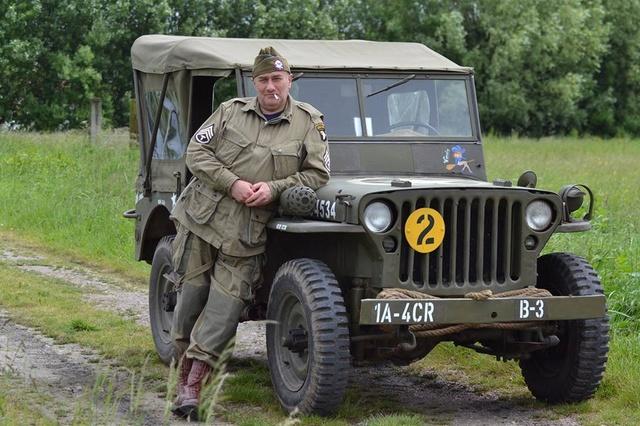 Jeep US 1/72 elle est finie!!!! 13432210