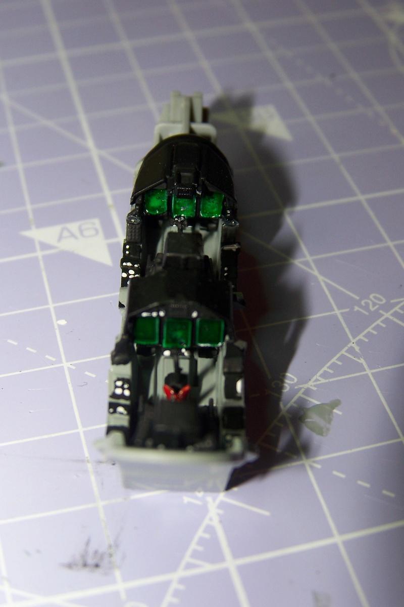 Yak 130 Braille scale 1/72 ( décos Spéciale ? ) FINI 1683010