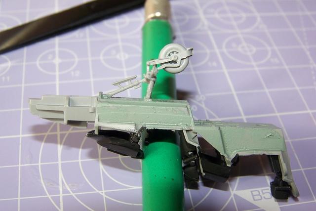 Yak 130 Braille scale 1/72 ( décos Spéciale ? ) FINI 1697510