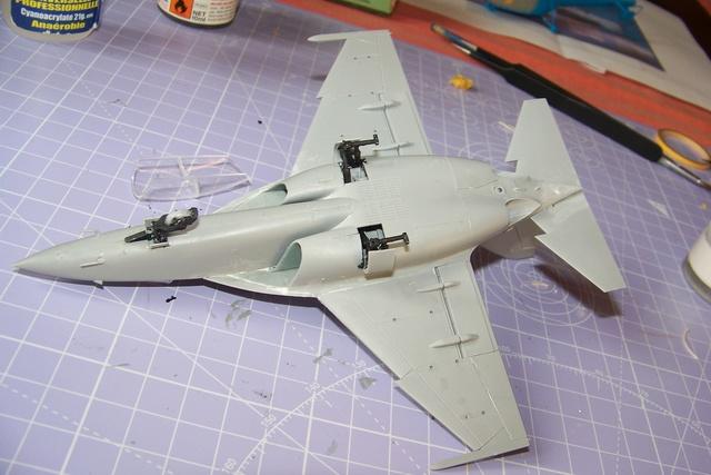 Yak 130 Braille scale 1/72 ( décos Spéciale ? ) FINI 1716510
