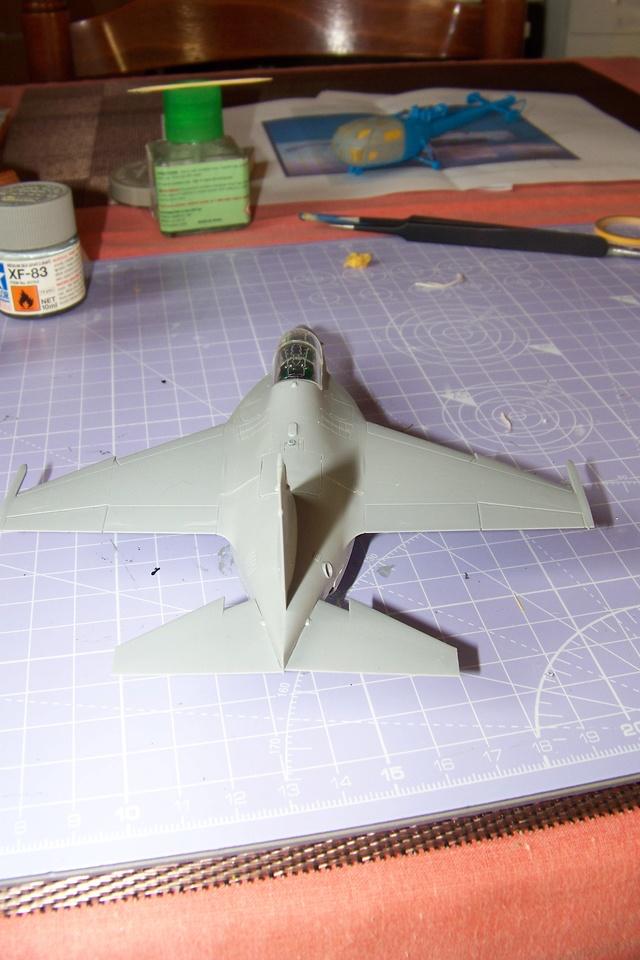 Yak 130 Braille scale 1/72 ( décos Spéciale ? ) FINI 1717510