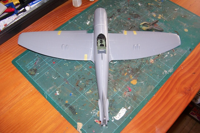 Defi AMO-61 Hawker Tempest Special Hobby 1/32 1747510