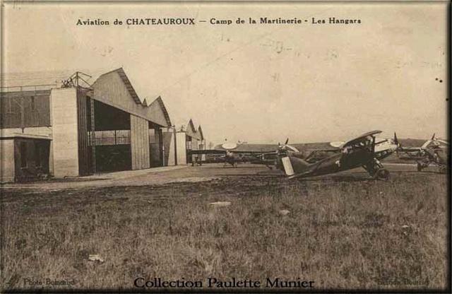 Le cageot devient un hangar, il est fini!!!!! - Page 2 1933-010