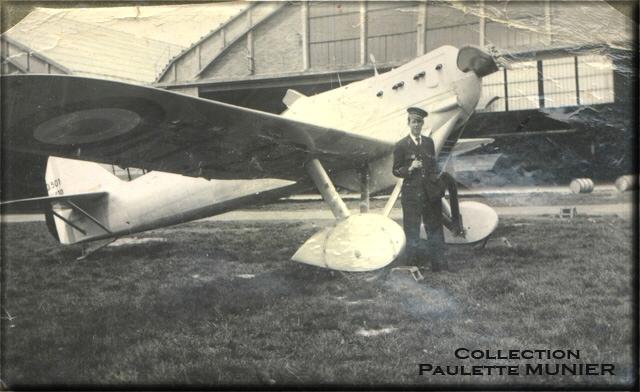 Le cageot devient un hangar, il est fini!!!!! - Page 2 1934-s10
