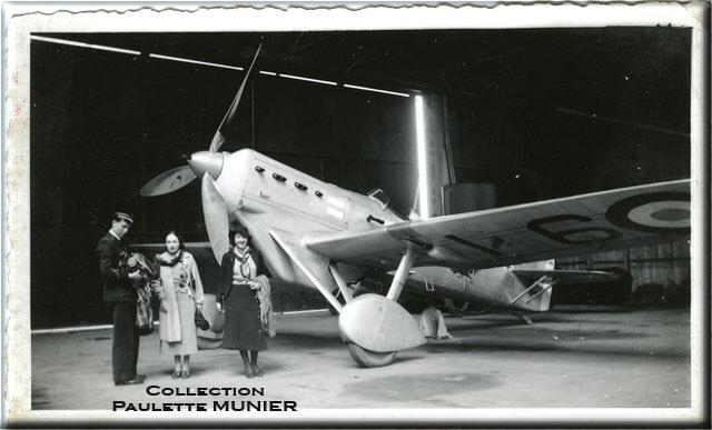 Le cageot devient un hangar, il est fini!!!!! - Page 2 1936--10