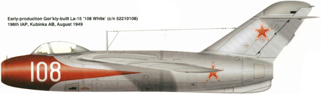 Guerre Froide 1/48 Lavochkine La-15 Fantail( Mars Models) - Page 3 1_610