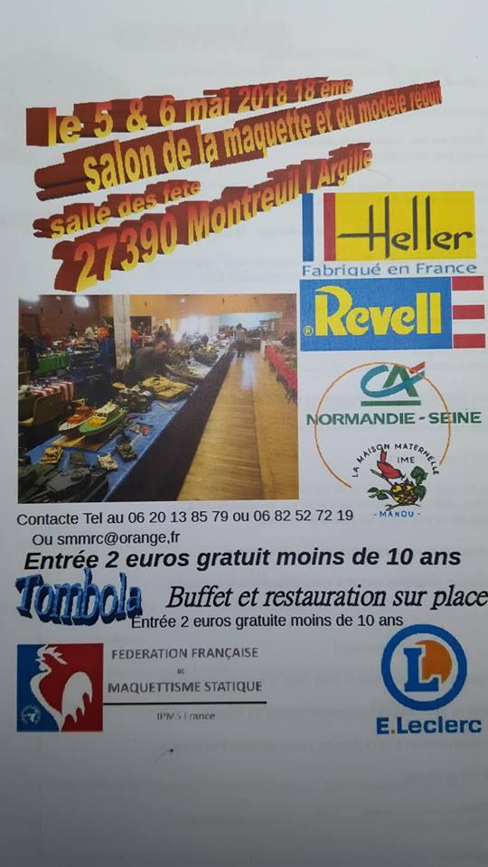Salon Normand 22552310