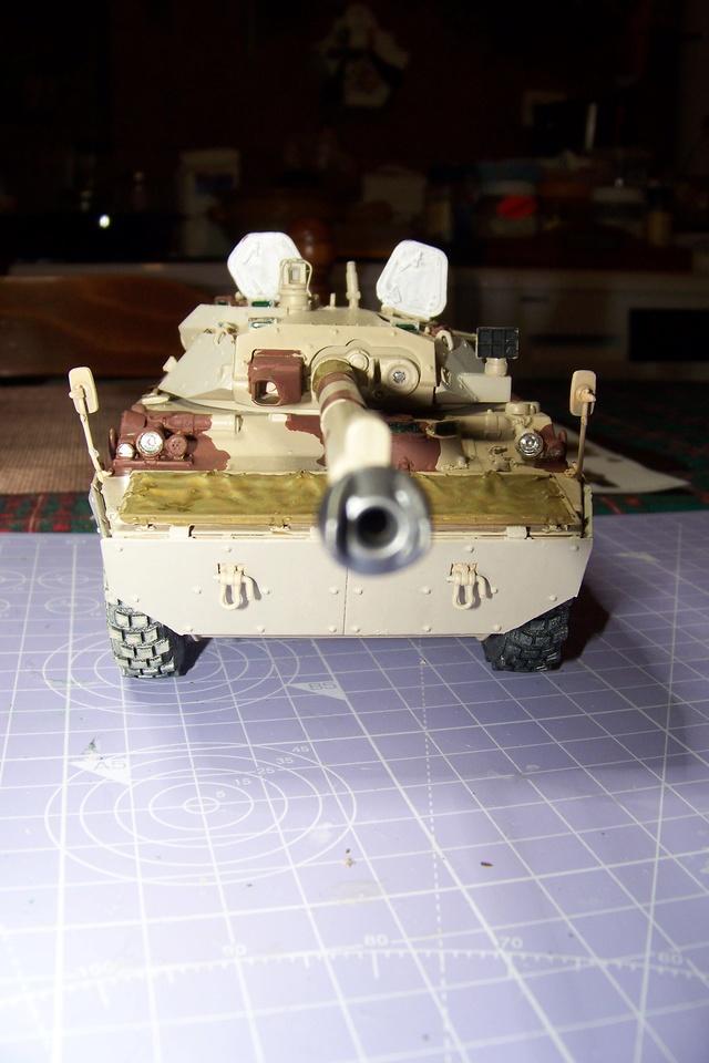 AMX 10 RC ,Direction Bagdad ! (Tiger models 1/35)Fini - Page 2 2351710