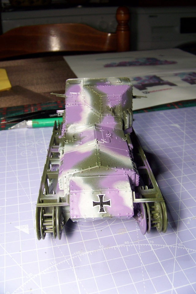 Whippet ( Meng 1/35 )FINI - Page 2 2360510