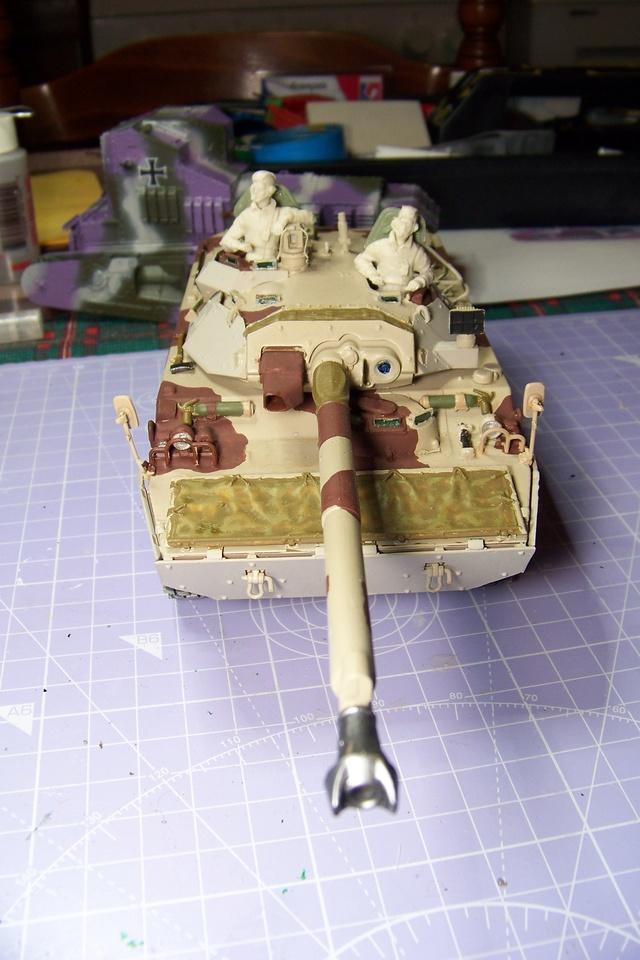 AMX 10 RC ,Direction Bagdad ! (Tiger models 1/35)Fini - Page 2 2364310