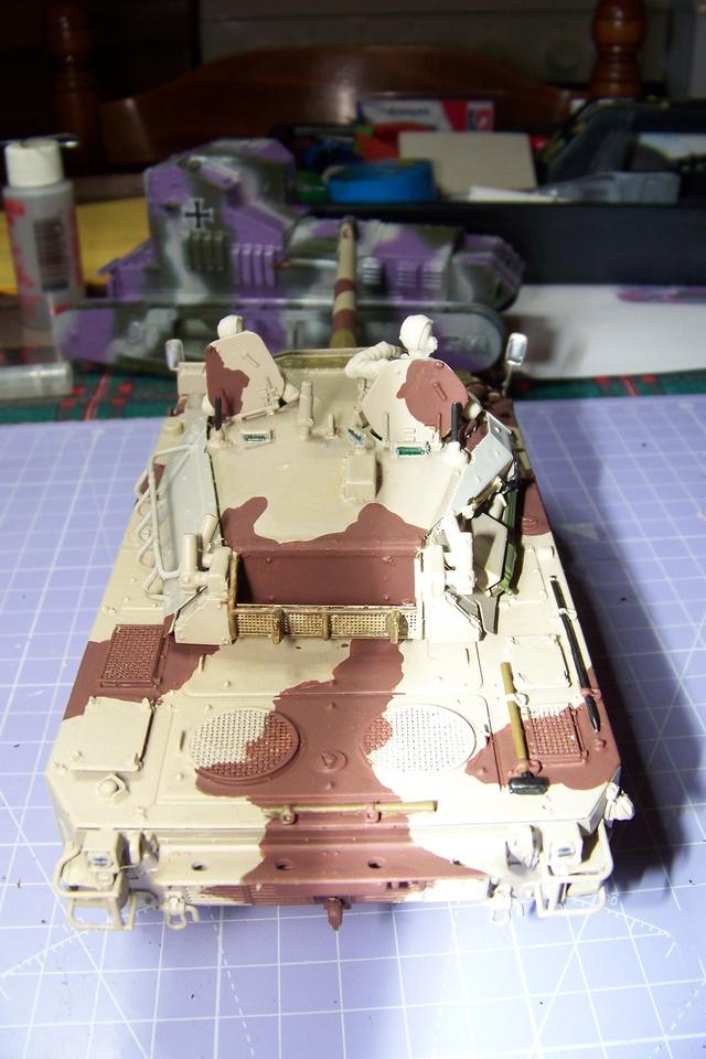 AMX 10 RC ,Direction Bagdad ! (Tiger models 1/35)Fini - Page 2 2365310