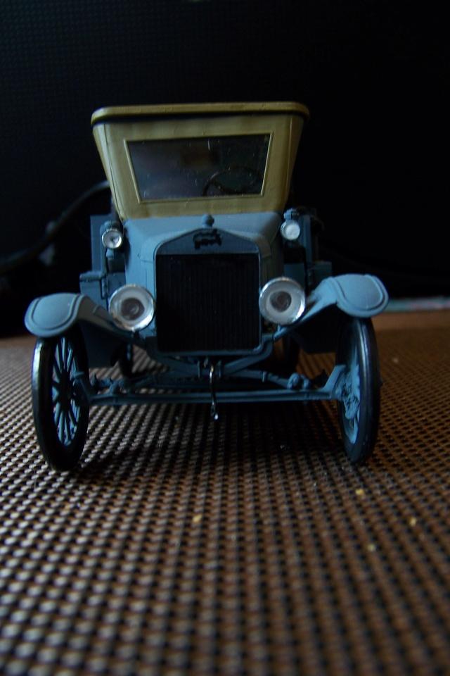 Ford T Ambulance 1917 ICM 1/35 ( FINI & Rectifié) - Page 2 2592510