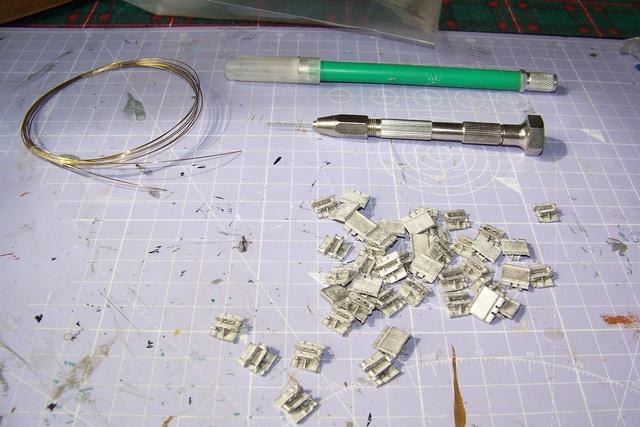 Schneider CA Hobby Boss 1/35 FINI 2666210