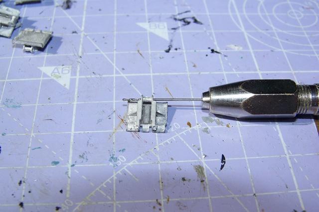 Schneider CA Hobby Boss 1/35 FINI 2669210