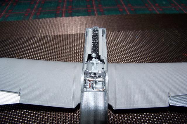 Junkers D1 ( J9 II ) Fuselage long 1/48 Roden( Fini) 2889010