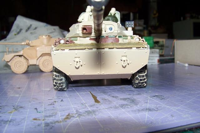 AMX 10 RC ,Direction Bagdad ! (Tiger models 1/35)Fini - Page 2 2927110