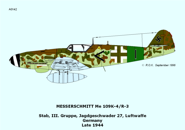 [Revell] (1-48) Messerschmitt Bf 109 G-10: rénovation - Page 2 2_1210