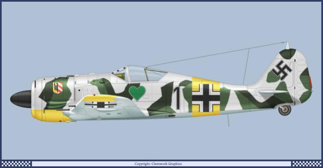 FW-190 A4 (ZVEZDA) 2_52_b10
