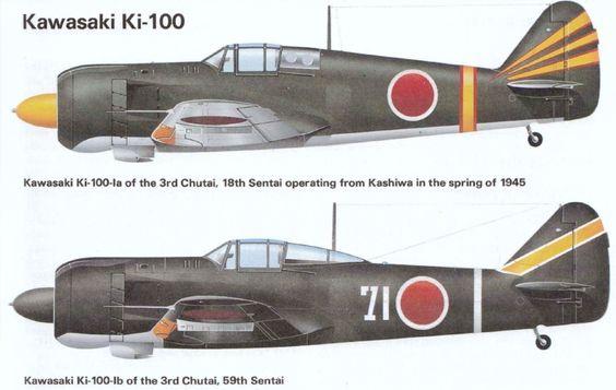 "Kawasaki Ki 61 Tei "" Hien"" ou Tony 1/48 (Fini ) 8188fb10"