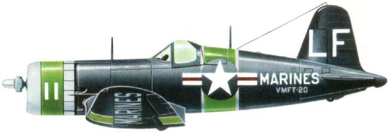 F4U-4 Corsair FINI !!!!!!!!! - Page 3 Attach10