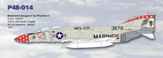 Le F4 C en camo guerre du Vietnam... Cam-pr10