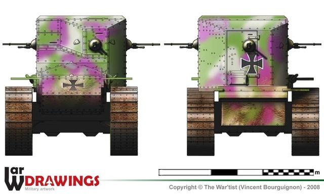 Whippet ( Meng 1/35 )FINI Frontr10