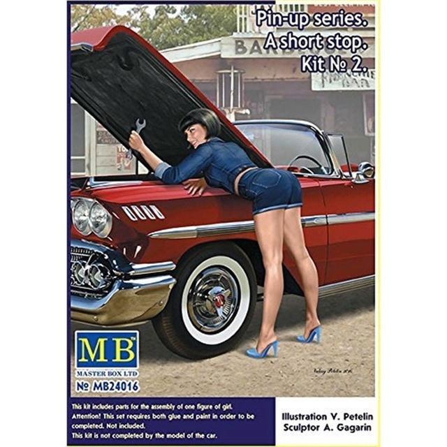 Défi moins de kits en cours : Dodge Charger R/T 68 [Revell 1/25] - Page 3 S-l16027