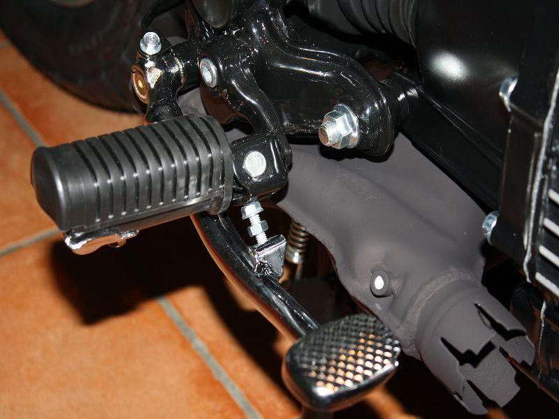 GL 650 Hinterrad Bremse K-img_29
