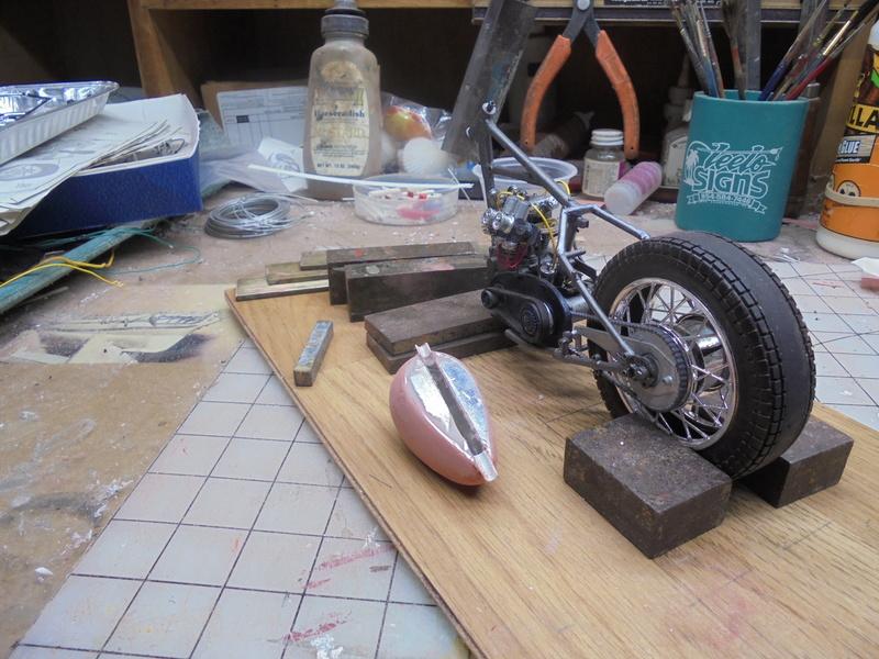 Community Build #26 - motorcycles Gas_ta10
