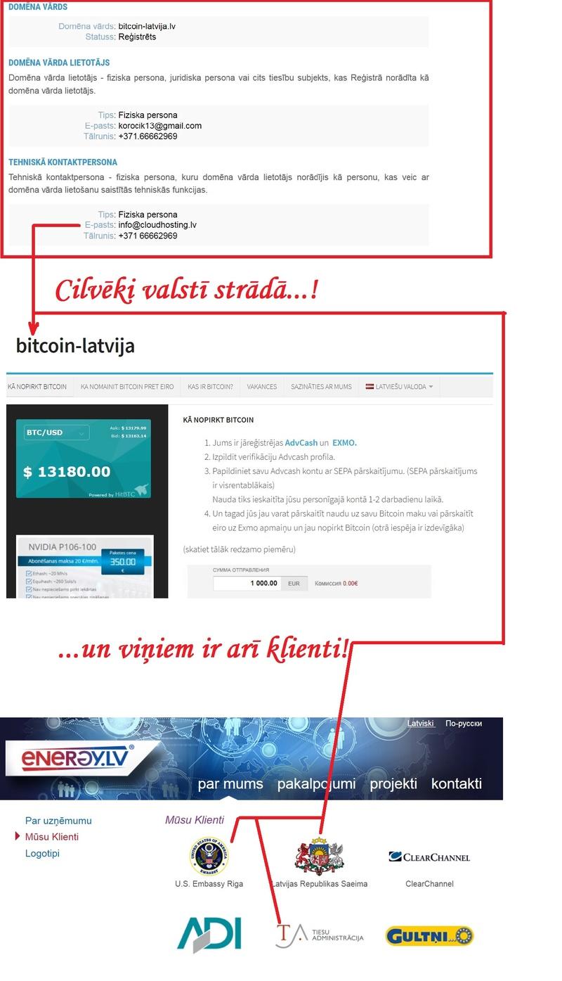 Darbības, kas Latvijas attīstību gremdē un pazemo! - Page 6 Bitcco10