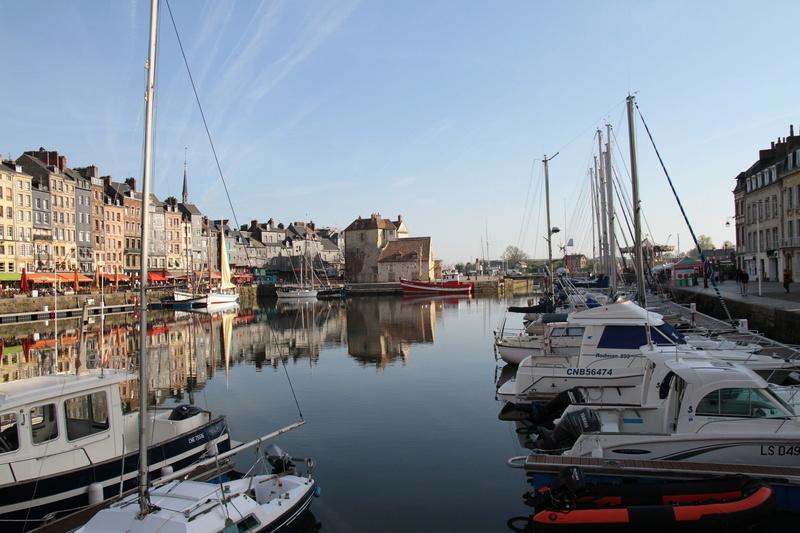 Le port de Honfleur - Page 3 Img_5632