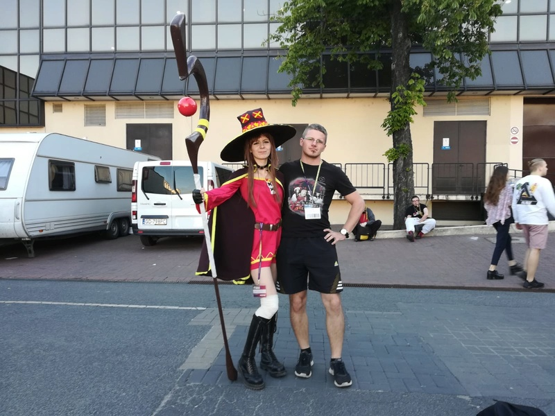 Pyrkon2018 Fantasy festiwal in Poland Img-2014