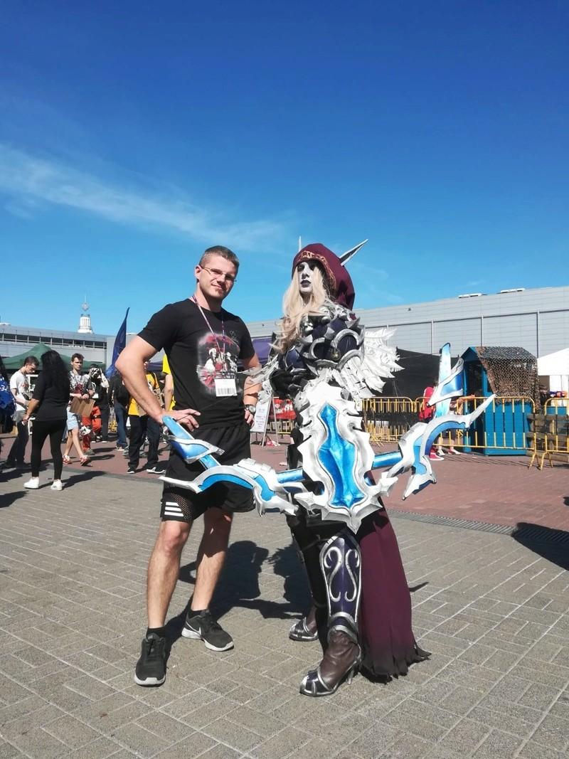 Pyrkon2018 Fantasy festiwal in Poland Img-2016