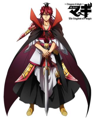 [W.I.P] Horus Sariel [Rework & Update] [Current Tier: 2-1+] 13a6f510