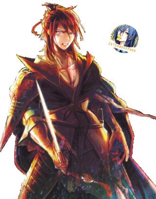 [W.I.P] Horus Sariel [Rework & Update] [Current Tier: 2-1+] Ren_ko10
