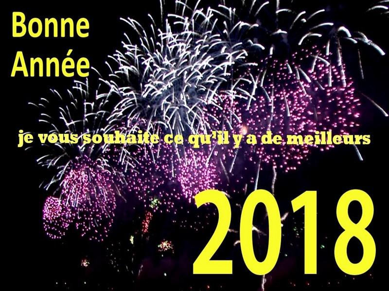 bonne année Messag10