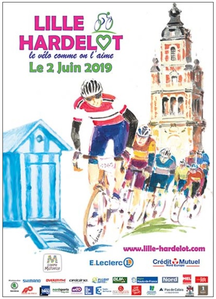 Lille - Hardelot 2019 Lh_20110