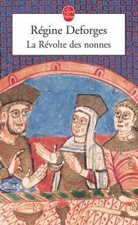 [Deforges, Régine] La révolte des nonnes 25485_10