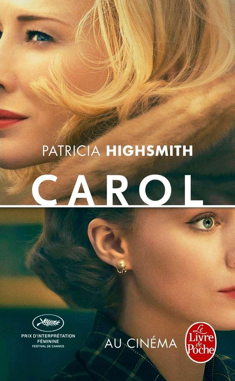 [Highsmith, Patricia] Carol - Les Eaux dérobées 91dbtl10
